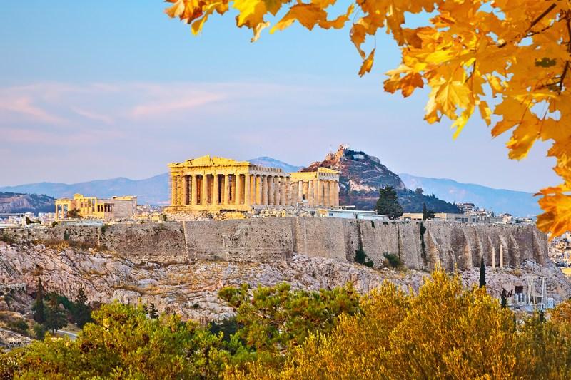 Hy Lạp 7 ngày 6 đêm