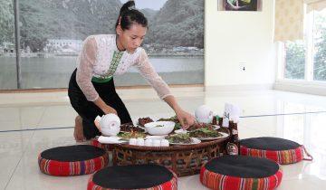 Văn hóa ẩm thực các vùng miền – Kỳ I: Ẩm thực dân tộc Thái