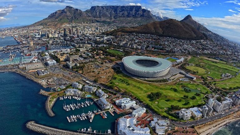 Khám phá Nam Phi – Mùa Phượng Tím 8 ngày 7 đêm
