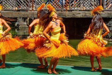 Tour Hawaii