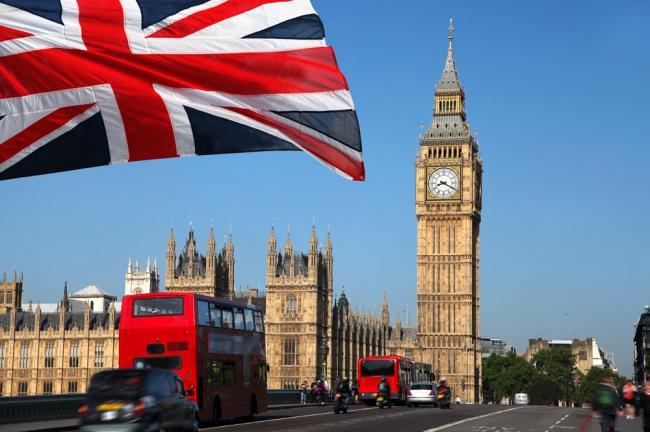 Vương quốc Anh – Scotland 10 ngày