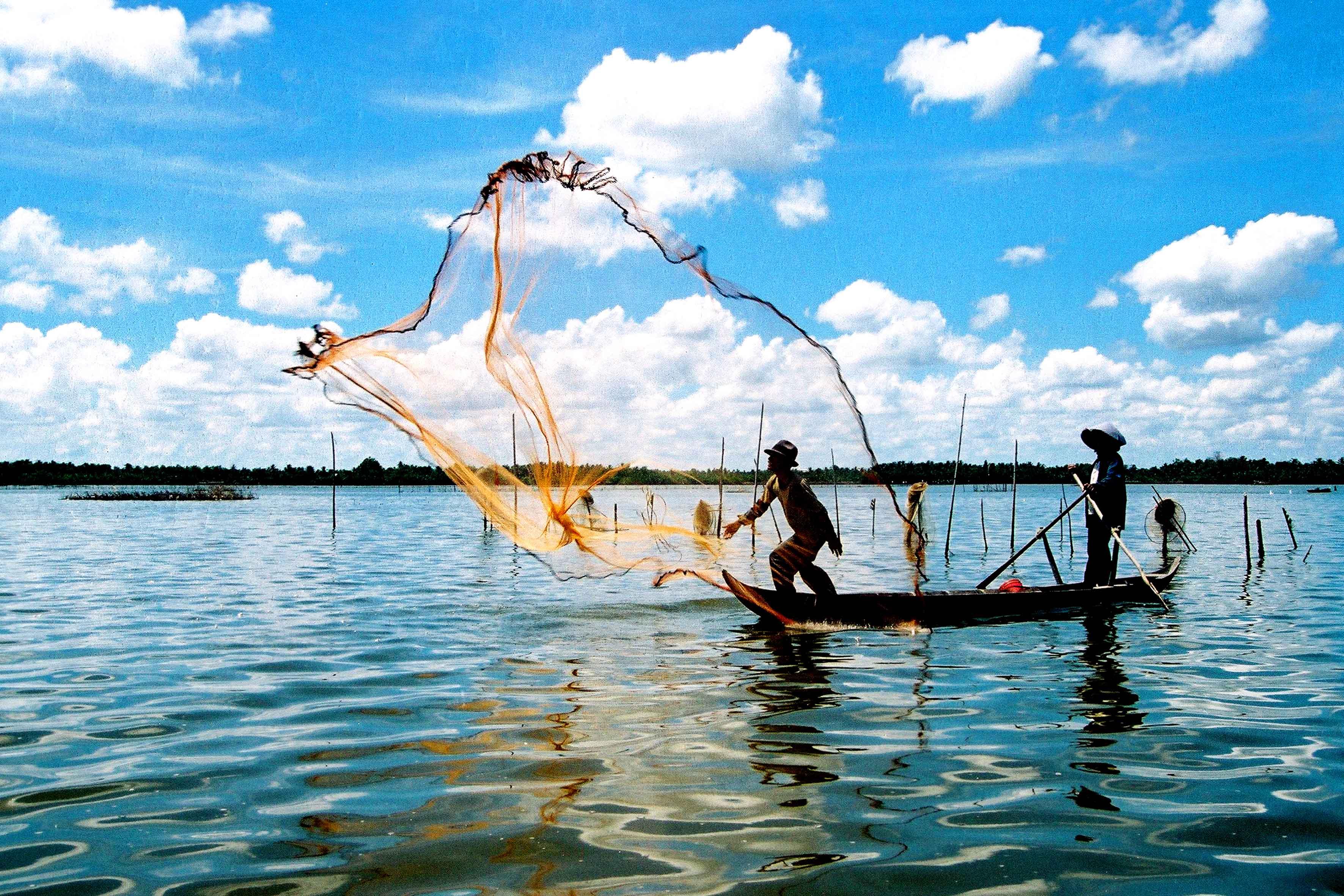 Cần Thơ-Thiền Viện Phương Nam-Đất Mũi Cà Mau- Bạc Liêu-Sóc Trăng