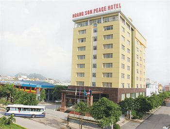 Hoàng Sơn Peach Hotel: 1Trinh Tu , Ninh Khanh , Việt Nam