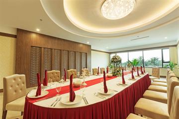 Tổ chức hội nghị hội thảo tại Cần Thơ ( Cụm khách sạn và Resort)