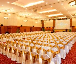 Tổ Chức Hội Nghị -Hội Thảo Phú Quốc   ( Cụm khách sạn và resort)