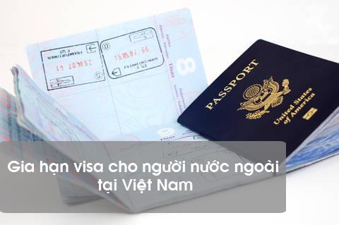 Dịch vụ xin cấp Visa Việt Nam