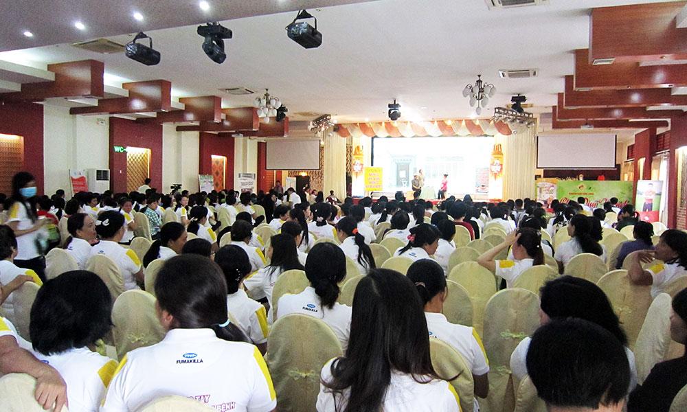 Khách sạn Cửu Long 1 (2*) -Địa chỉ: 52 Quang Trung, Ninh Kiều, TP Cần Thơ