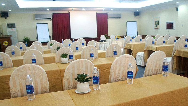 Khách sạn Saigon Cần Thơ 3*