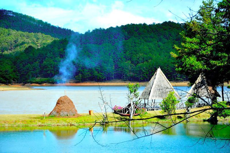 Tour du lịch Đà Lạt (3 ngày 2 đêm)