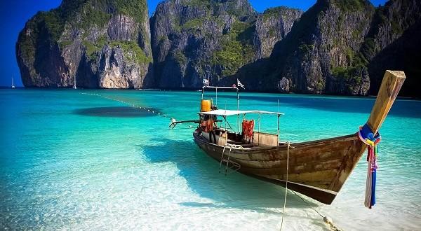Hà Nội-Sài Gòn – Campuchia-Hà Nội ( Tour biển nghỉ dưỡng)