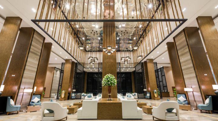 FLC luxury Sầm Sơn 5*