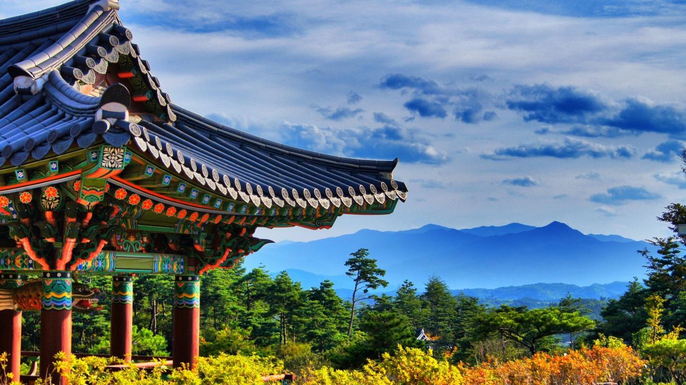 Tour du lich Hàn Quốc :Gangwon – Seoul – Nami – Seorak