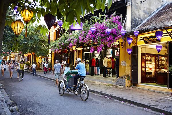 Tour Hội An 1N: Kim Bồng – Thanh Hà 01 ngày