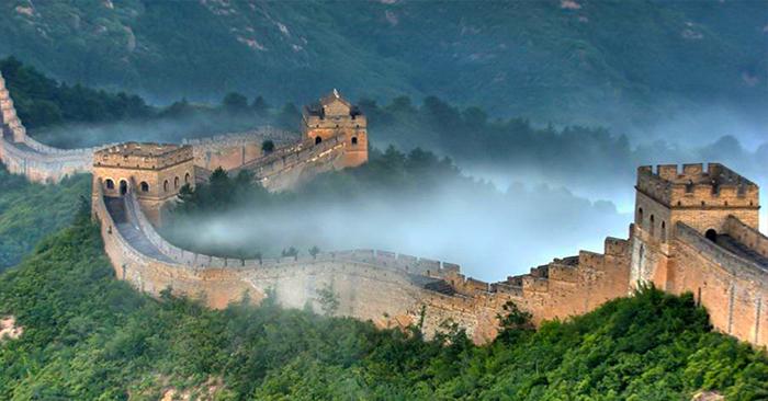Tour Du lịch Hồng Kông – Macao – Thượng Hải – Bắc Kinh (8 ngày 7 đêm)