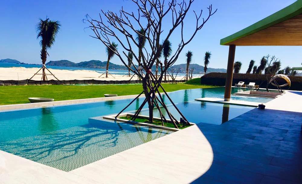 Khách sạn FLC Luxury Quy Nhơn 5*