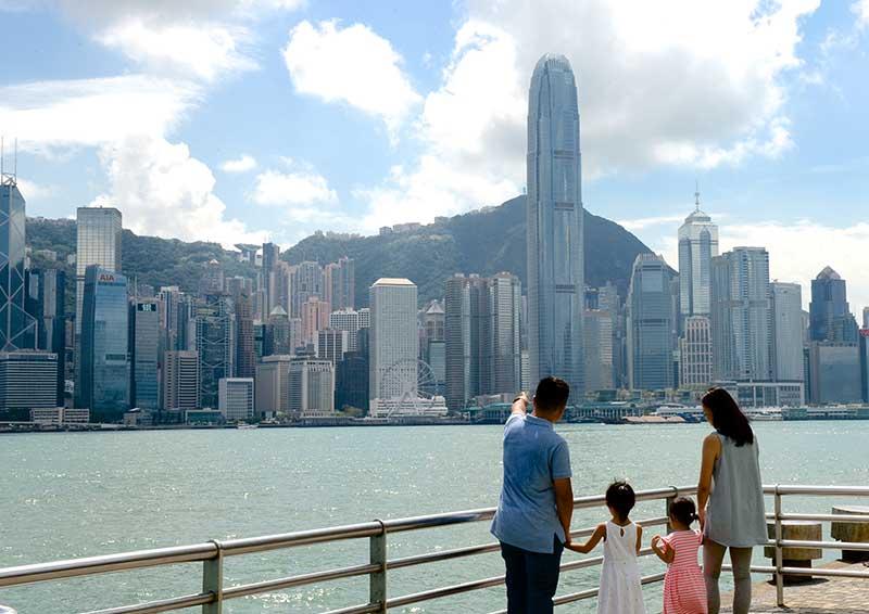 Tour du lịch Hồng Kông – Ma Cao – Chu Hải (5 ngày 4 đêm)