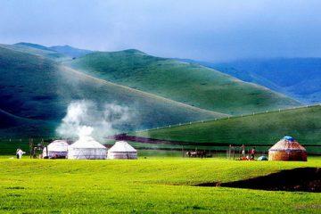 Bắc Kinh – Mông Cổ (6 ngày 5 đêm)