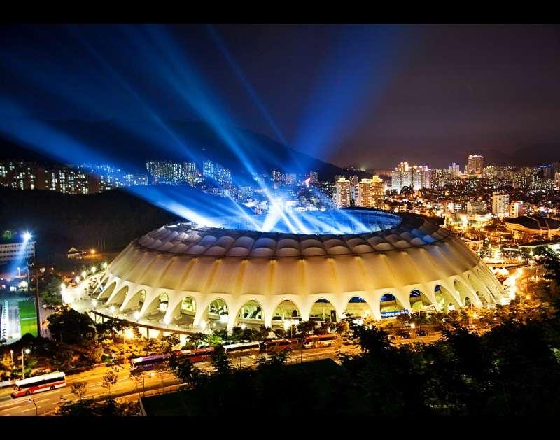 Toàn cảnh Hàn Quốc :Busan – Jeju – Seoul – Everland 7 ngày