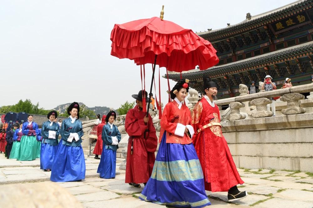 MIỄN VISA du lịch Hàn Quốc: Seoul – Nami – Everland – Tp. Biển Yang Yang