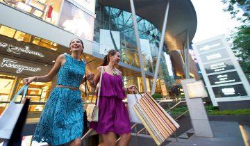 Du lịch mua sắm ở Singapore nên đi vào thời gian nào trong năm?