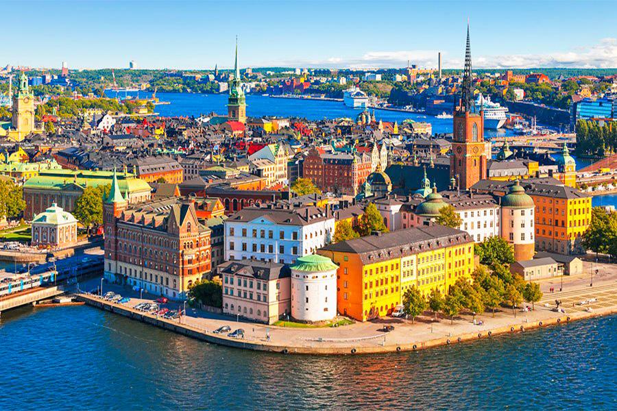 Du lịch Bắc Âu :Phần Lan – Thụy Điển – Na Uy – Đan Mạch