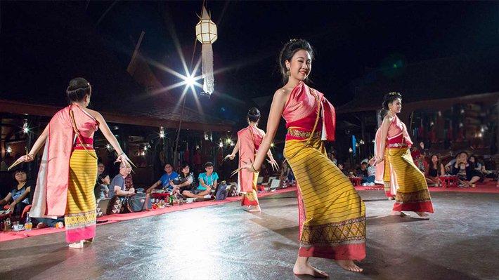 Gợi ý lịch trình 4 ngày khám phá Chiang Mai như dân bản địa