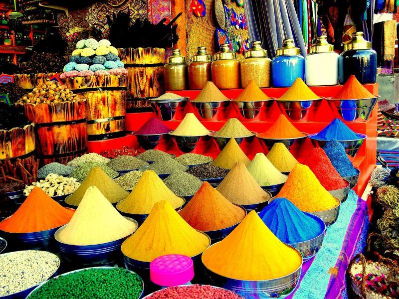 Du Lịch Châu Phi: Hà Nội – Cairo – Luxor – Kuala Lumpur – Hà Nội