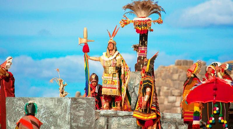 Hành trình đến với vũ điệu Samba và Đế chế Inca