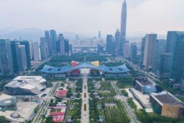 Gợi ý lịch trình 5N4Đ du lịch Hong Kong – Thẩm Quyến – Quảng Châu từ Sài Gòn
