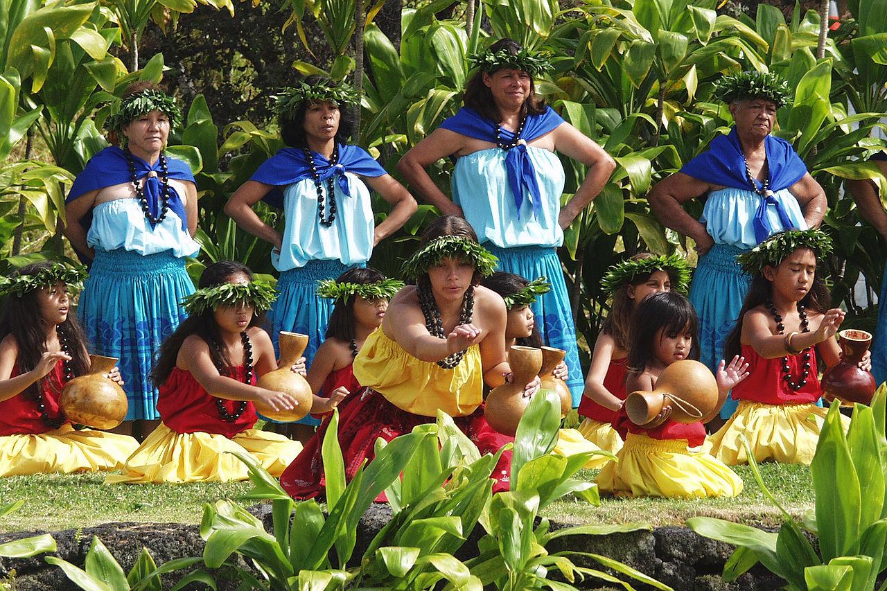 HAWAII – THIÊN ĐƯỜNG NHIỆT ĐỚI