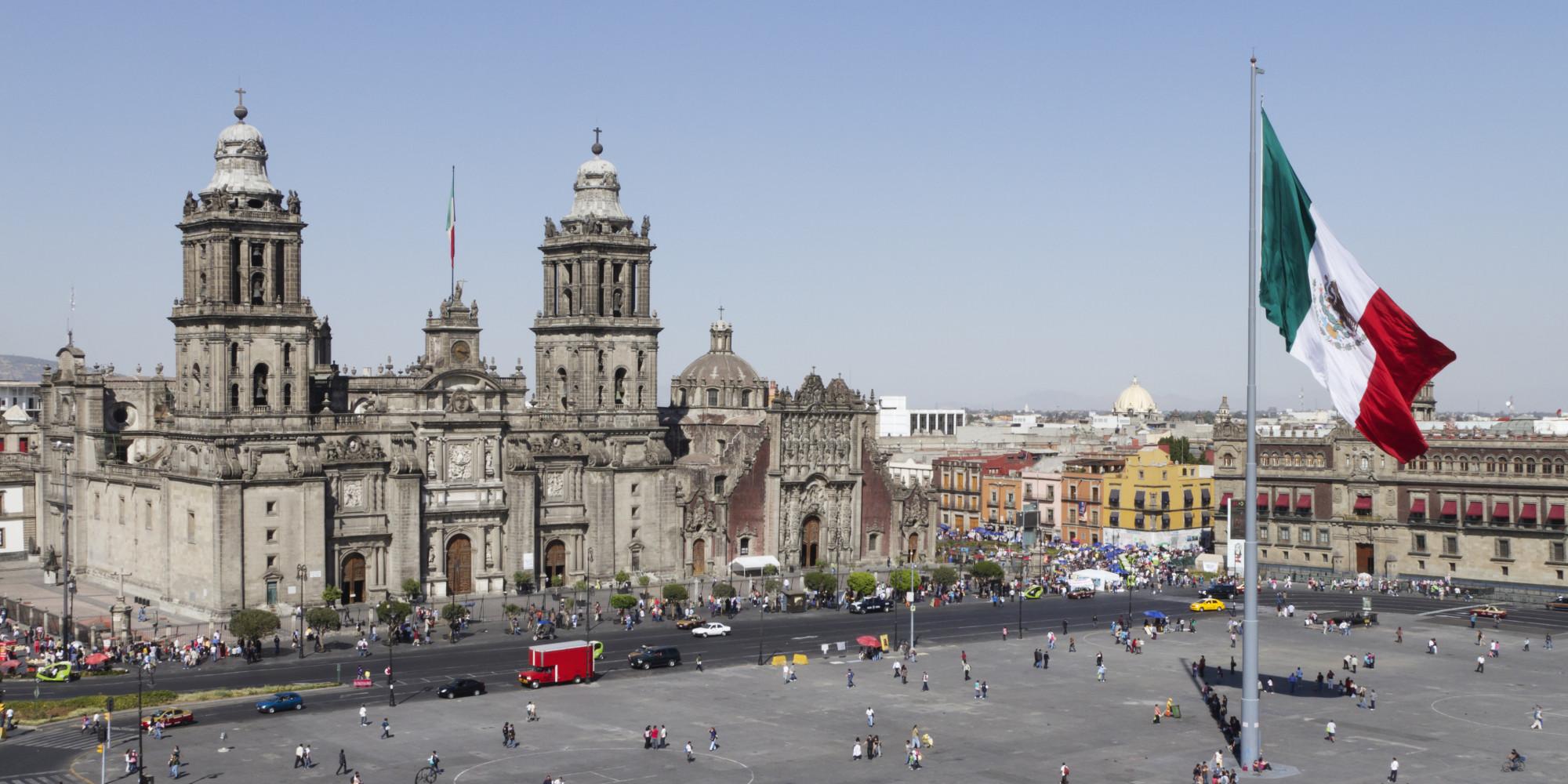 MEXICO (MEXICO CITY – MÉRIDA – UXMAL – CANCÚN)