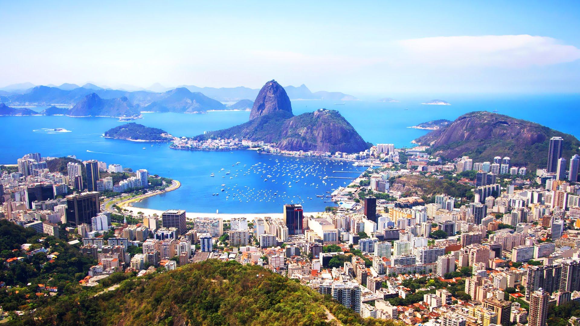 (TOUR FREE & EASY)BRAZIL – (RIO DE JANEIRO)