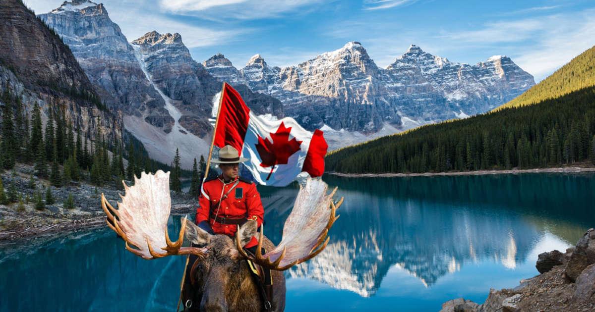 Canada (Vancouver – Montreal – Ottawa – Toronto – Niagara Falls)
