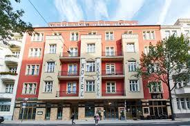 Hotel Europa City-Đáng tiền nhất