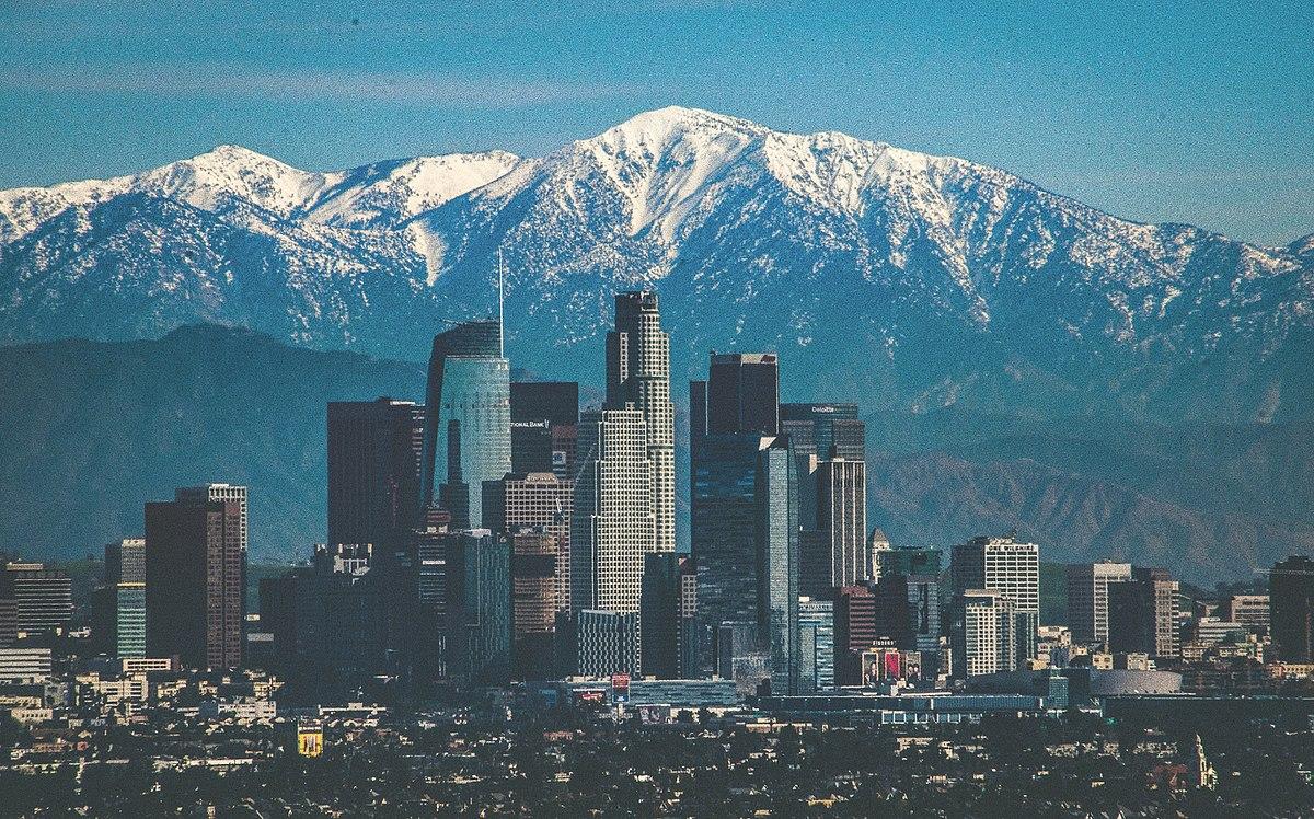 BỜ TÂY HOA K Ỳ (LOS ANGELES – LAS VEGAS – SAN JOSE – SAN FRANCISCO)