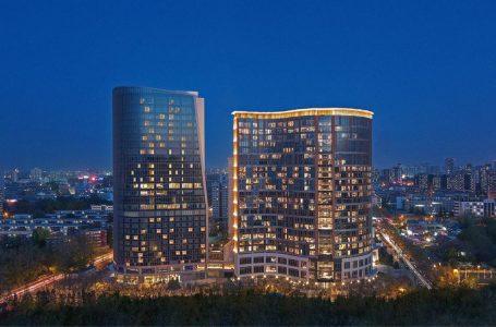 NUO Hotel Beijing- Tiêu chuẩn