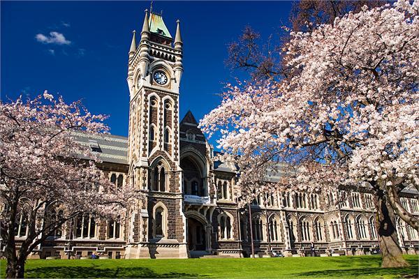 Du lịch kết hợp tham quan trường học tại Newzealand
