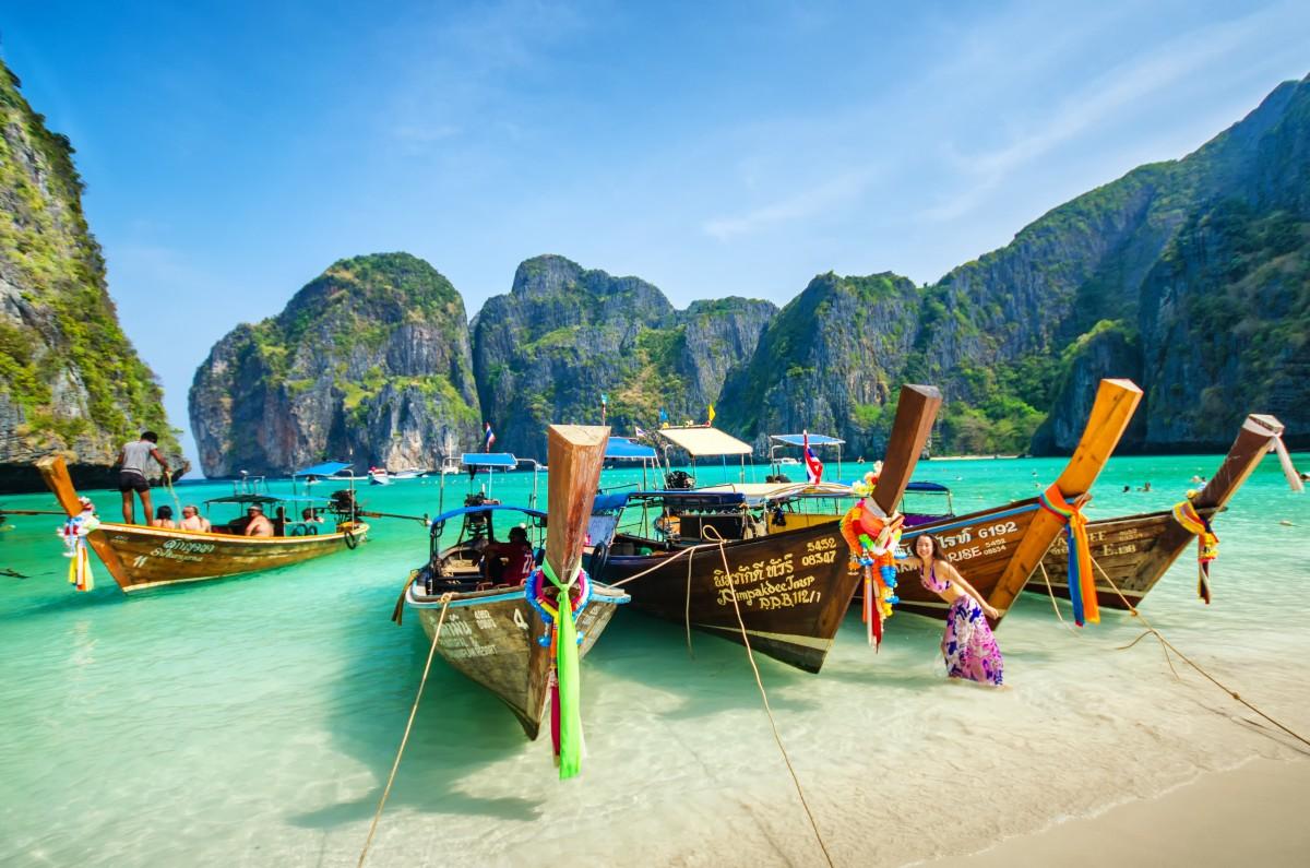 (TOUR FREE & EASY) Đảo Phuket – Thái Lan