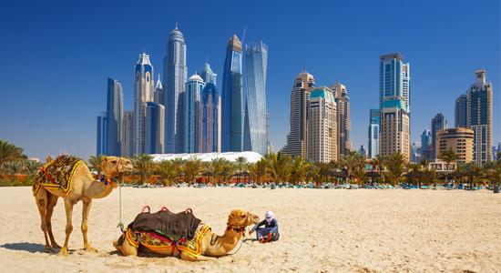 DU LỊCH CÁC TIỂU VƯƠNG QUỐC Ả RẬP THỐNG NHẤT (U.A.E) [DUBAI – ABU DHABI] BAY THẲNG