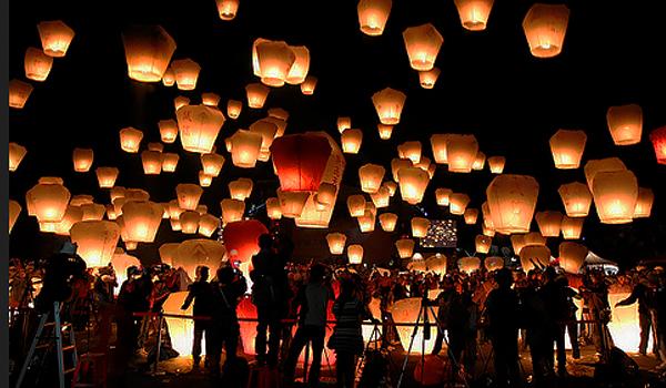 Du lịch Đài Loan Tết Dương lịch Đài Bắc – Đài Trung – Cao Hùng