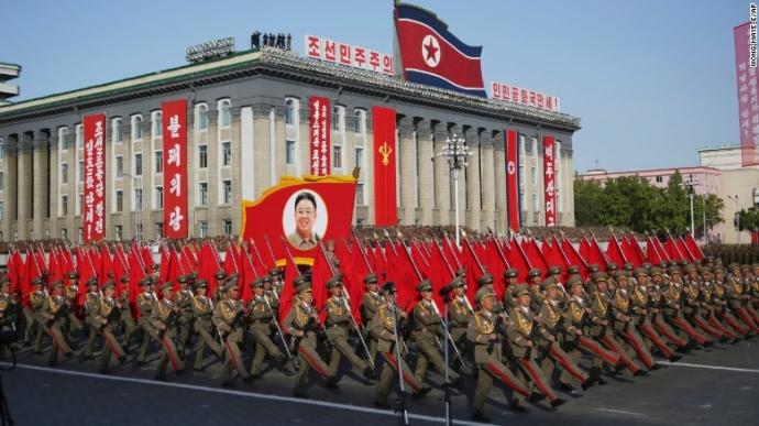 Du Lịch Triều Tiên/ Bình Nhưỡng – Khai Thành – Núi Myohongsan