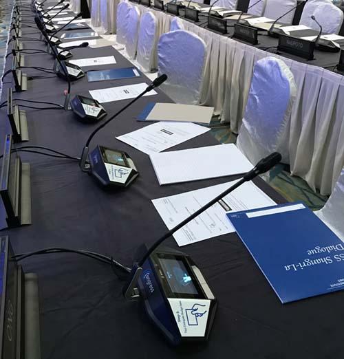 Tư vấn hệ thống âm thanh hội thảo, hội nghị phù hợp nhất.