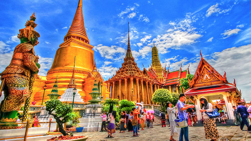 Du lịch Thái Lan -Dịp 30.4