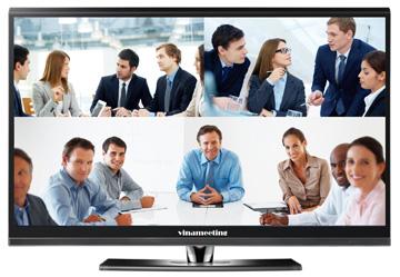 Báo giá thiết bị hội nghị truyền hình – Sony