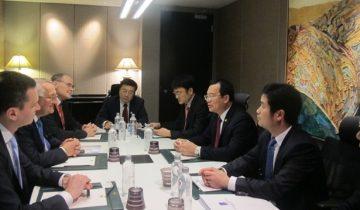 PVN tham dự Hội nghị Công nghệ Ngoài khơi Châu Á