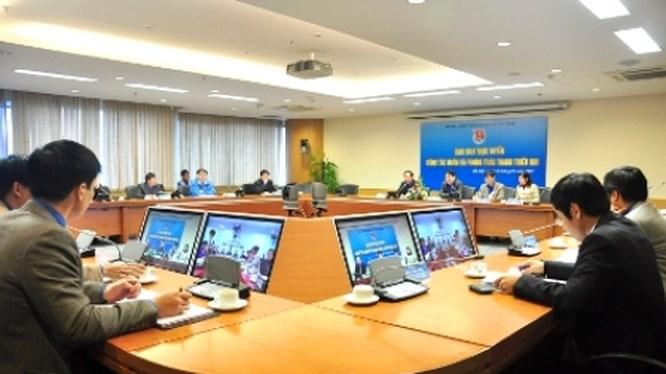 Hội nghị trực tuyến – Ưu và Nhược điểm