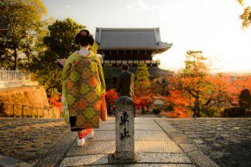 Du lịch Nhật Bản cùng Vietjet Air