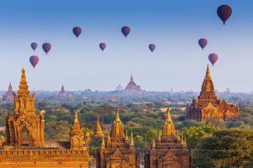 TOUR MYANMAR/ DỊP 30 -4