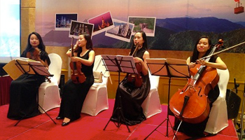 Nhạc cổ điển (ban nhạc cổ điển) là gì ?