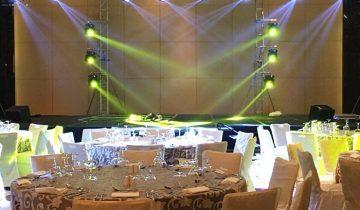 Cho thuê loa đài âm thanh ánh sáng sân khấu sự kiện